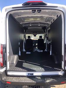 2020 Ford Transit 250 Med Roof 4x2, Empty Cargo Van #FLU01153 - photo 2