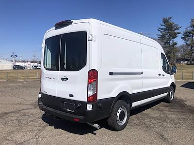 2020 Ford Transit 250 Med Roof 4x2, Empty Cargo Van #FLU01153 - photo 6