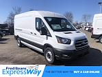 2020 Ford Transit 250 Med Roof 4x2, Empty Cargo Van #FLU01153 - photo 1