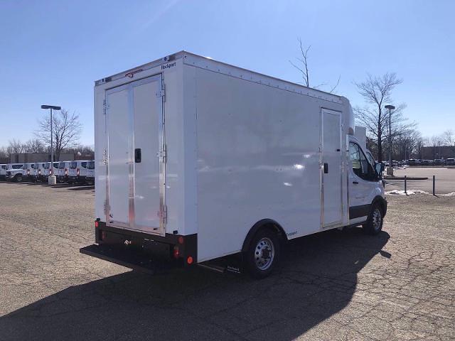 2020 Ford Transit 350 AWD, Rockport Cutaway Van #FLU01158 - photo 1