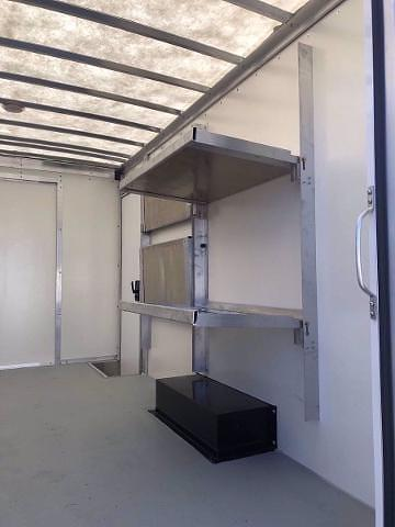2020 Ford Transit 350 AWD, Rockport Cargoport Cutaway Van #FLU01158 - photo 10