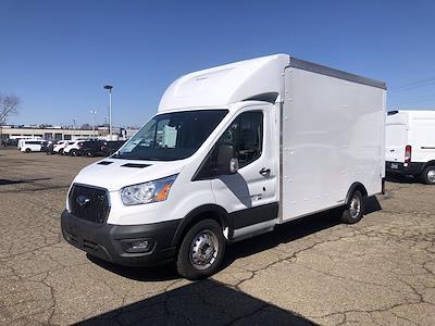 2020 Ford Transit 350 AWD, Cutaway Van #FLU01158 - photo 4