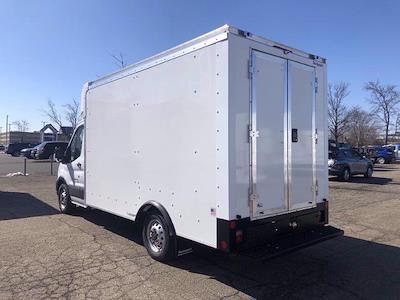 2020 Ford Transit 350 AWD, Rockport Cargoport Cutaway Van #FLU01158 - photo 5