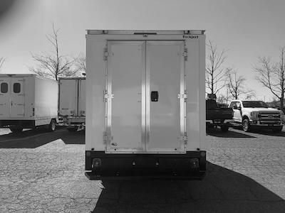 2020 Ford Transit 350 AWD, Rockport Cargoport Cutaway Van #FLU01158 - photo 6