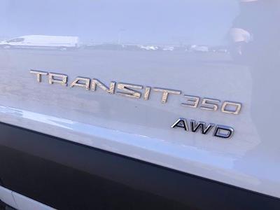 2020 Ford Transit 350 AWD, Rockport Cargoport Cutaway Van #FLU01158 - photo 7