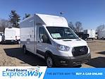 2020 Ford Transit 350 AWD, Cutaway Van #FLU01158 - photo 1