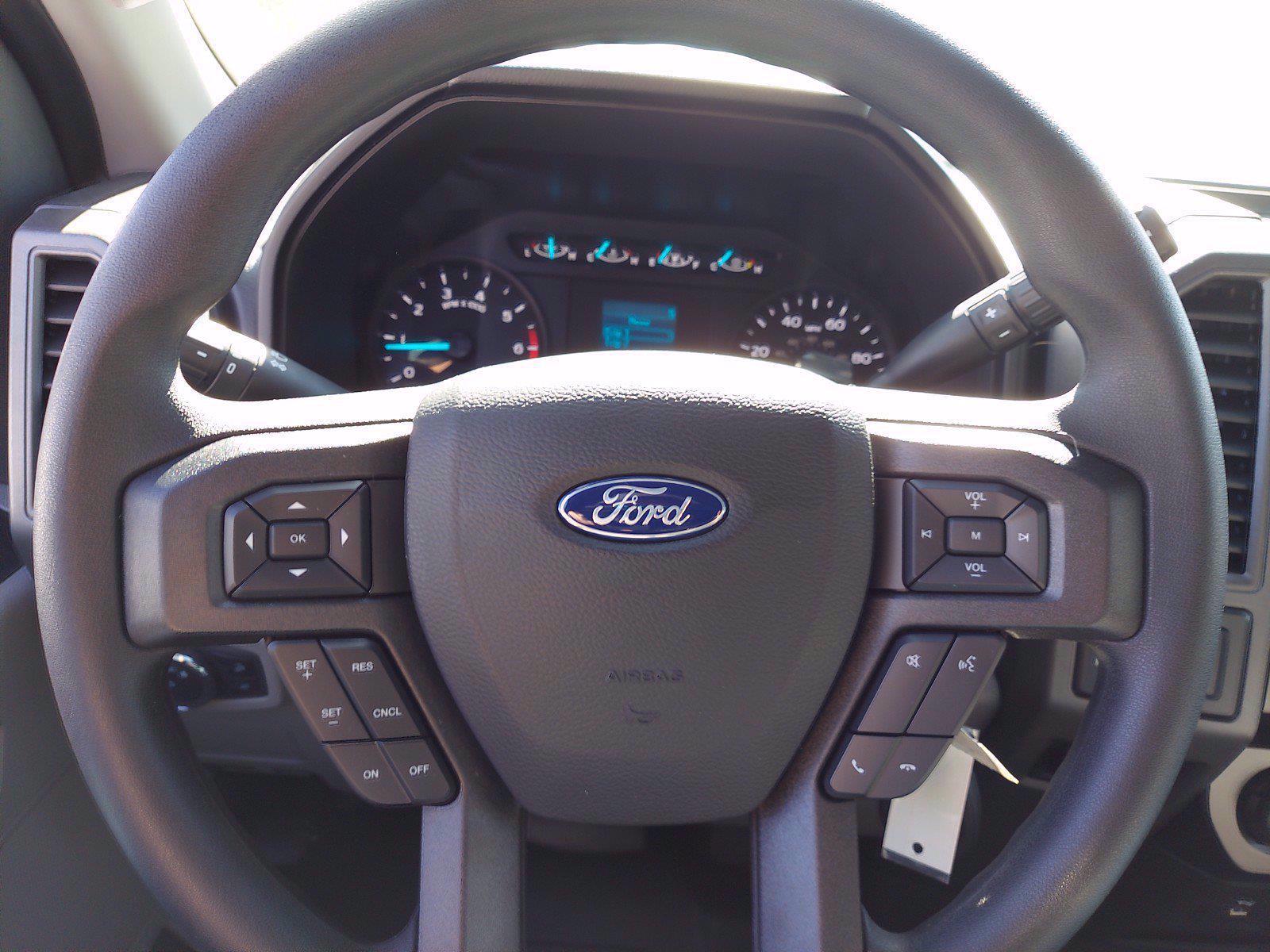 2020 Ford F-350 Super Cab 4x4, Reading Service Body #FLU01159 - photo 11