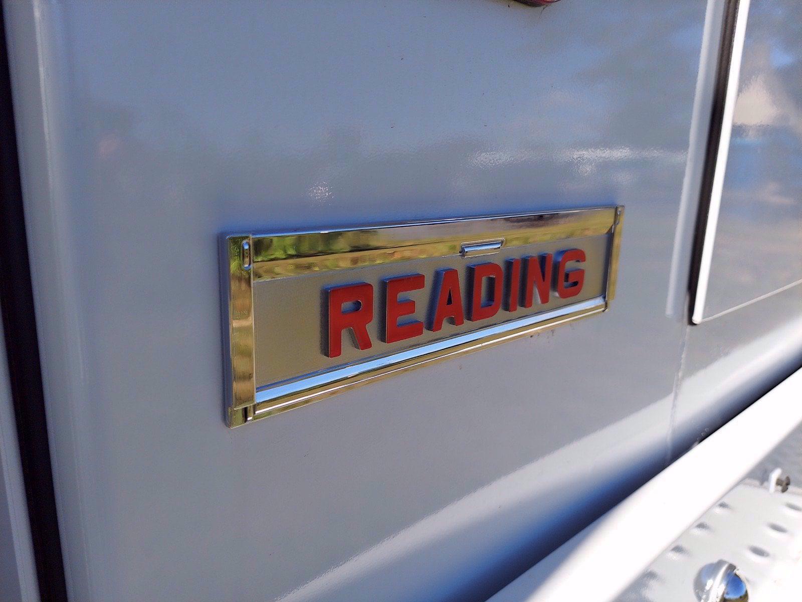 2020 Ford F-350 Super Cab 4x4, Reading Service Body #FLU01159 - photo 18