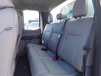 2020 Ford F-350 Super Cab 4x4, Reading Service Body #FLU01159 - photo 5