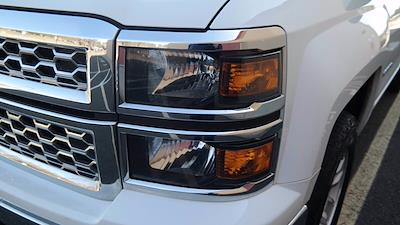 2015 Chevrolet Silverado 1500 Double Cab 4x4, Pickup #FLU011641 - photo 7