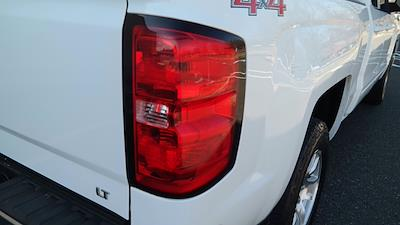2015 Chevrolet Silverado 1500 Double Cab 4x4, Pickup #FLU011641 - photo 11