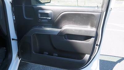 2015 Chevrolet Silverado 1500 Double Cab 4x4, Pickup #FLU011641 - photo 15