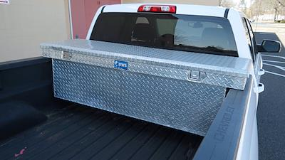 2015 Chevrolet Silverado 1500 Double Cab 4x4, Pickup #FLU011641 - photo 16