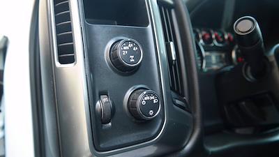 2015 Chevrolet Silverado 1500 Double Cab 4x4, Pickup #FLU011641 - photo 19