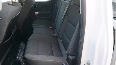 2015 Chevrolet Silverado 1500 Double Cab 4x4, Pickup #FLU011641 - photo 23