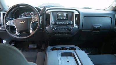 2015 Chevrolet Silverado 1500 Double Cab 4x4, Pickup #FLU011641 - photo 24