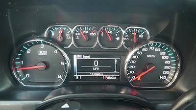 2015 Chevrolet Silverado 1500 Double Cab 4x4, Pickup #FLU011641 - photo 28