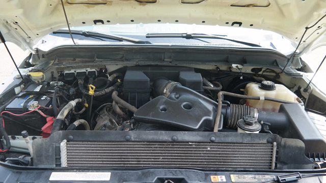 2011 F-350 Super Cab 4x2,  Service Body #FLU011651 - photo 10
