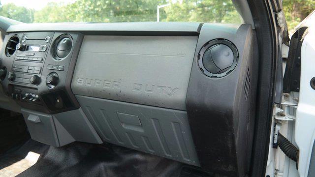 2011 F-350 Super Cab 4x2,  Service Body #FLU011651 - photo 12