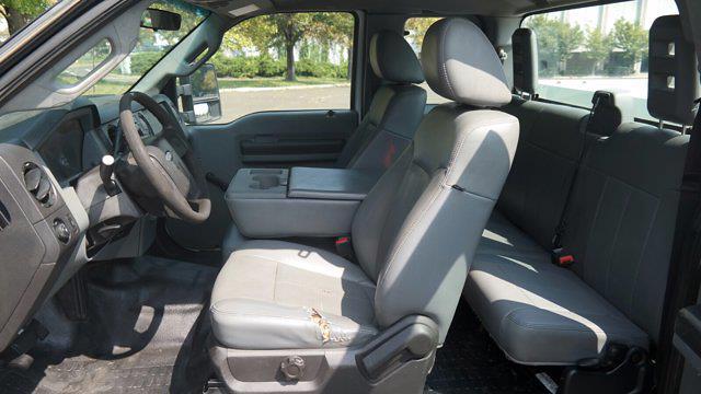 2011 F-350 Super Cab 4x2,  Service Body #FLU011651 - photo 14