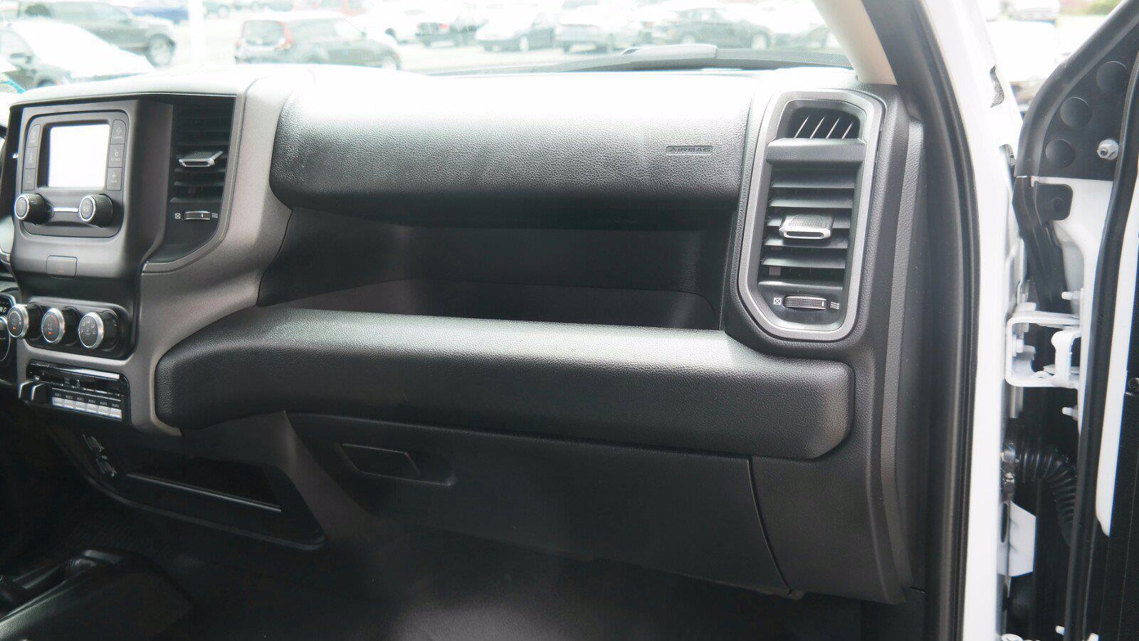 2019 Ram 2500 Regular Cab 4x4, Pickup #FLU009991 - photo 16
