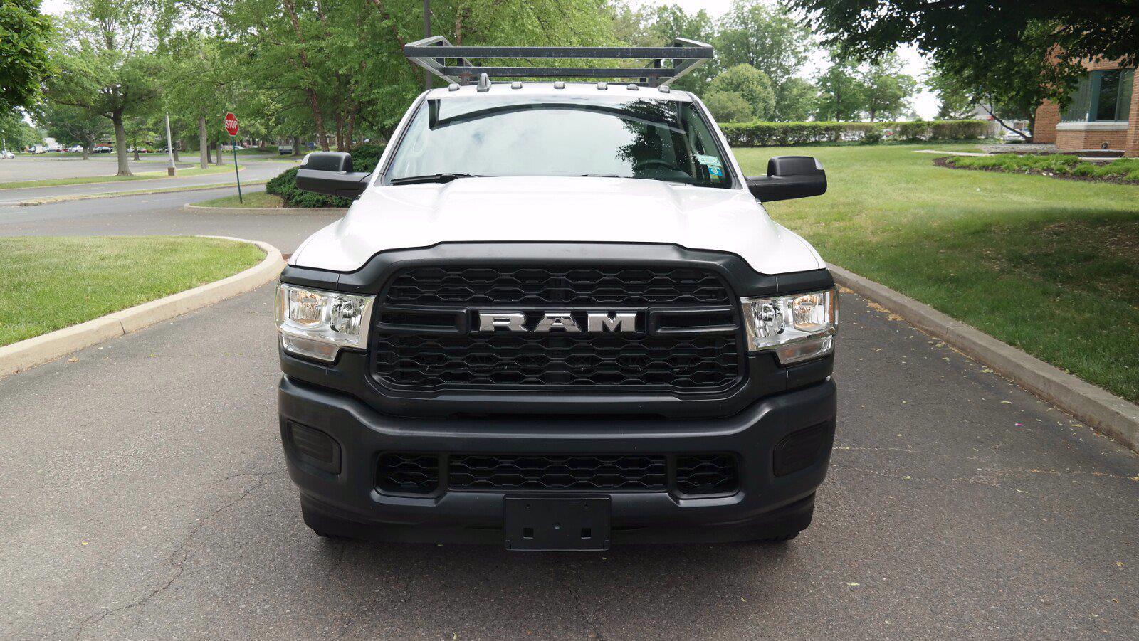 2019 Ram 2500 Regular Cab 4x4, Pickup #FLU009991 - photo 3