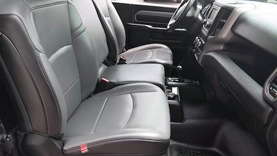 2019 Ram 2500 Regular Cab 4x4, Pickup #FLU009991 - photo 17
