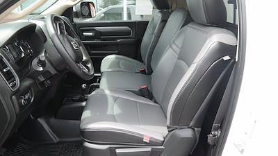 2019 Ram 2500 Regular Cab 4x4, Pickup #FLU009991 - photo 19