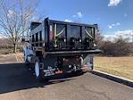 2021 F-650 Regular Cab DRW 4x2,  Godwin 300U Dump Body #FLU10004 - photo 11