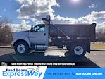 2021 Ford F-650 Regular Cab DRW 4x2, Godwin 300U Dump Body #FLU10004 - photo 1