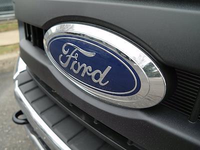 2021 Ford F-600 Regular Cab DRW 4x4, Switch N Go Drop Box Hooklift Body #FLU10027 - photo 11