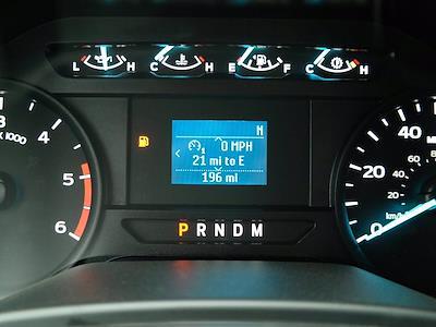 2021 Ford F-600 Regular Cab DRW 4x4, Switch N Go Drop Box Hooklift Body #FLU10027 - photo 3