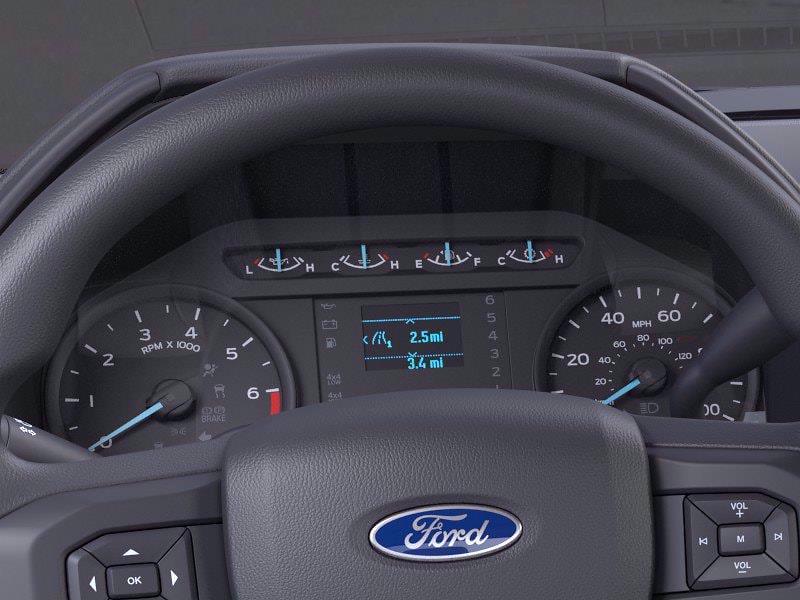 2021 Ford F-250 Super Cab 4x4, Pickup #FLU10031 - photo 12