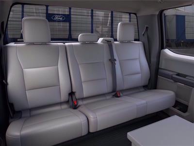 2021 Ford F-250 Super Cab 4x4, Pickup #FLU10031 - photo 13
