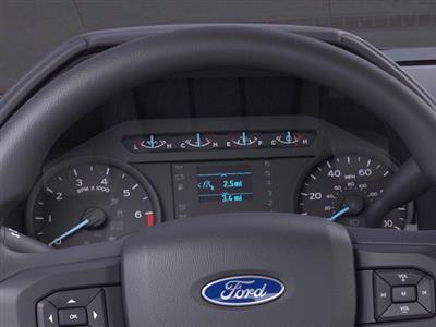 2021 Ford F-250 Super Cab 4x4, Pickup #FLU10031 - photo 14