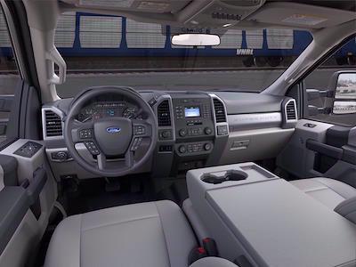 2021 Ford F-250 Super Cab 4x4, Pickup #FLU10031 - photo 9