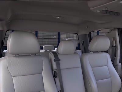 2021 Ford F-250 Super Cab 4x4, Pickup #FLU10031 - photo 22