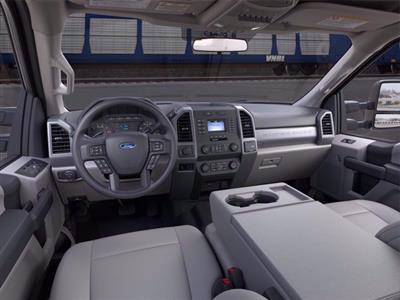 2021 Ford F-250 Super Cab 4x4, Pickup #FLU10031 - photo 11