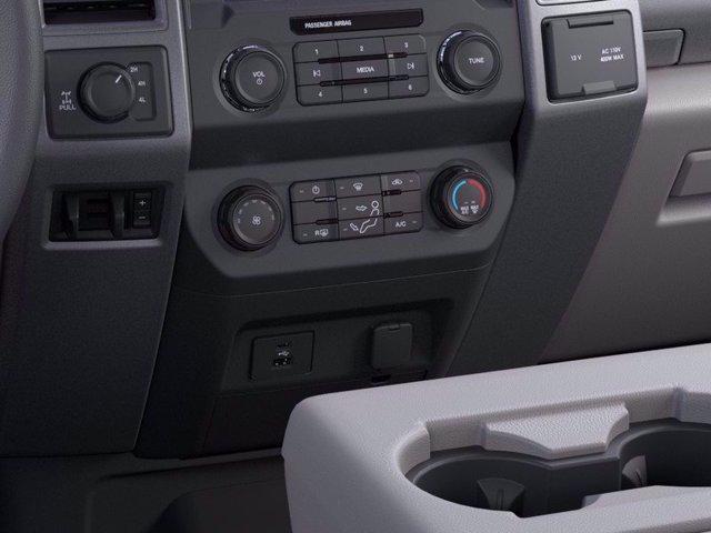 2021 Ford F-350 Super Cab 4x4, Cab Chassis #FLU10032 - photo 16