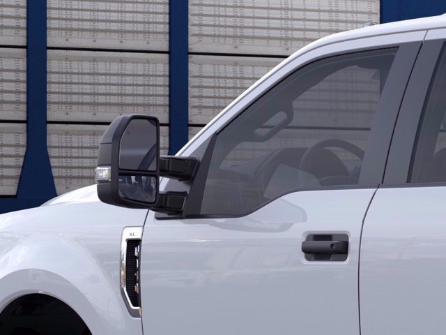 2021 Ford F-350 Super Cab 4x4, Cab Chassis #FLU10032 - photo 21