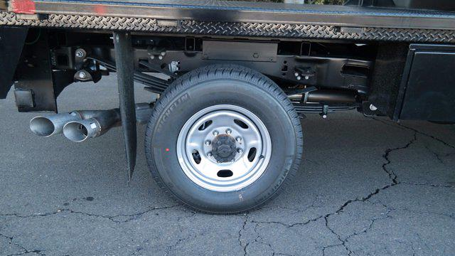 2021 Ford F-350 Super Cab 4x4, CM Truck Beds RD Model Platform Body #FLU10032 - photo 3