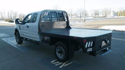 2021 Ford F-350 Super Cab 4x4, CM Truck Beds RD Model Platform Body #FLU10032 - photo 11