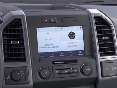 2021 Ford F-350 Super Cab 4x4, Cab Chassis #FLU10032 - photo 3
