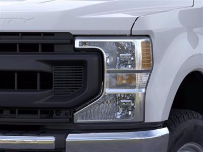 2021 Ford F-350 Super Cab 4x4, Cab Chassis #FLU10032 - photo 19
