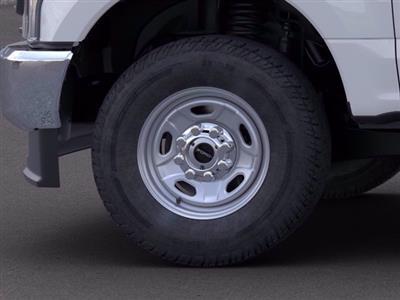 2021 Ford F-350 Super Cab 4x4, Cab Chassis #FLU10032 - photo 20