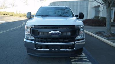 2021 Ford F-350 Super Cab 4x4, CM Truck Beds RD Model Platform Body #FLU10032 - photo 4