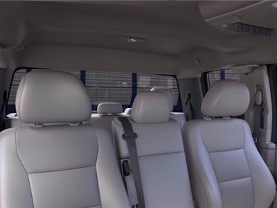 2021 Ford F-350 Super Cab 4x4, Cab Chassis #FLU10032 - photo 22