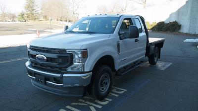 2021 Ford F-350 Super Cab 4x4, CM Truck Beds RD Model Platform Body #FLU10032 - photo 5