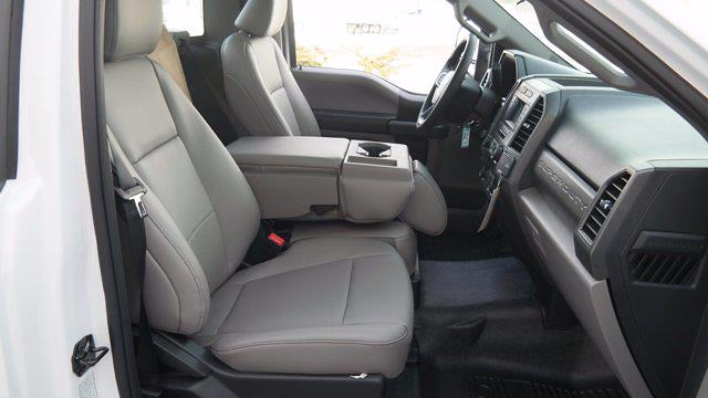 2021 Ford F-600 Regular Cab DRW 4x4, Cab Chassis #FLU10034 - photo 5