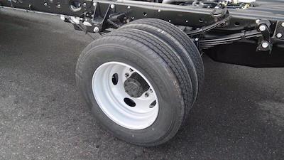 2021 Ford F-600 Regular Cab DRW 4x4, Cab Chassis #FLU10034 - photo 10